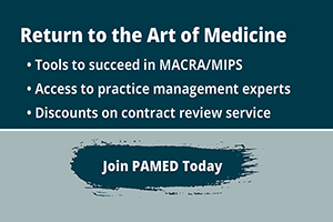 Return to the art of medicine - MACRA