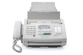 is health care ready to be fax free by 2020 pamed