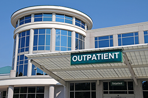 Outpatient-clinic