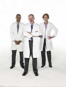 physician-trio