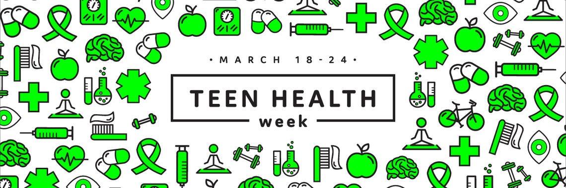 teenhealthweek