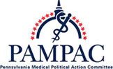 The Pennsylvania Medical Political Action Committee